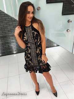 """[New] Gorgeous """"Three Floor"""" Dress with tags."""