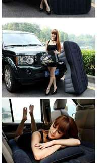 Car Inflatable Airbed