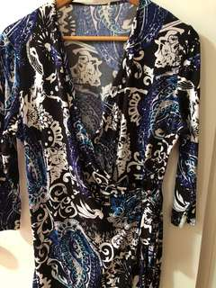 Size M/L top/tunic