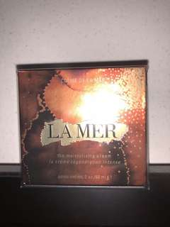 Creme de la mer (Christmas edition)
