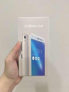 Asus Zenfone Live A007