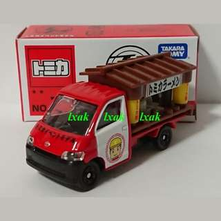 Tomica Event Model #17 Toyota Town Ace Ramen Food Truck