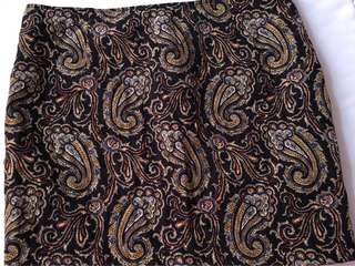 NEW! Rickis skirt - size 14