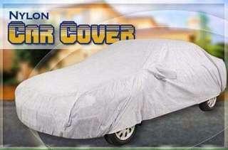 Car Cover- Sedan