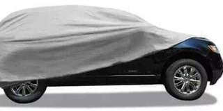 Car Cover SUV