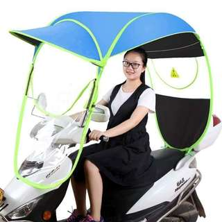 Motorcycle Umbrella Cover