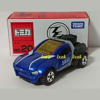 Tomica Event Model #20 TDM Water Drive
