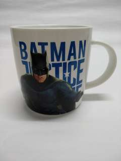 50% Batman Justice Mug Darlie #july50