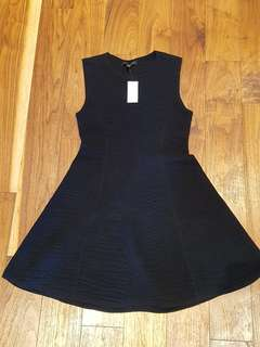 Black Banana Republic Dress - Size Small - BNWT
