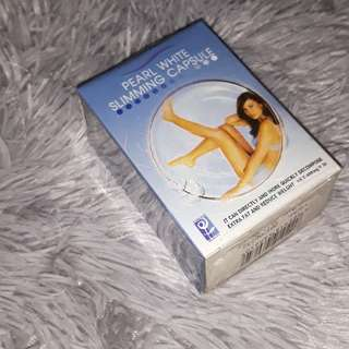 Original PEARL WHITE SLIMMING CAPSULE