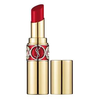 YSL Rouge Volupte Shine Shade 4