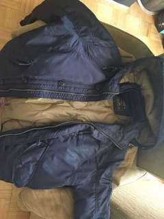 Men's light jacket..Jack and Jones