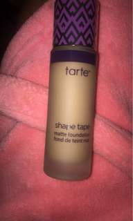 Shape Tape Matte Foundation (Never Used)