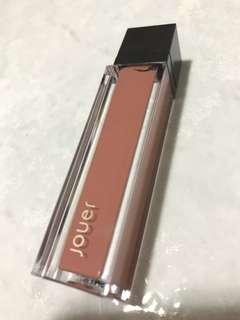Jouer Cosmetics Lip Creme-Creme Brulee Liquid Lipstick