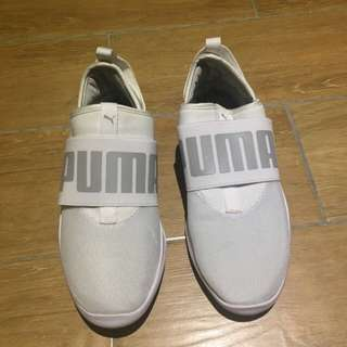 ORIGINAL PUMA soft foam running gym shoes 4