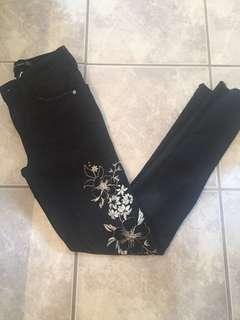 NEW Zara Jeans size 2