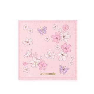 韓國連線預購MAMONDE 春天櫻花系列12色眼影盤