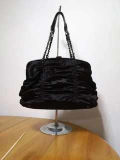 Chanel 馬毛 shoulder bag  (elegant) (musthaveitem)