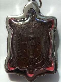 L.P Leiw Thai Amulet