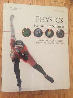 First Year Physics TB