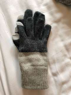 TOUCH SCREEN WINTER GLOVES
