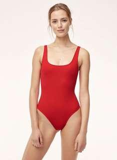 (Brand New) Aritzia Babaton Perez Bodysuit
