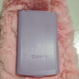 Canon Purple Portable Calculated