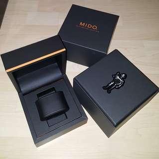MIDO 手錶盒
