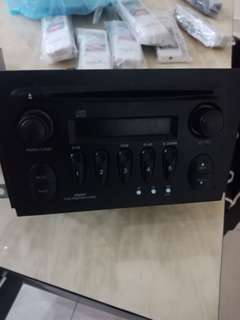 Cd Player Original Proton Waja