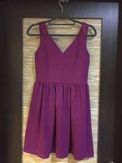 Hollyhoque Dress
