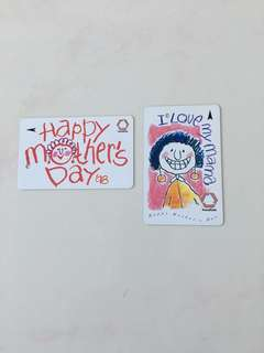 TransitLink Card - Happy Mother 's Day
