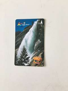 SMRT Card - A Kodak Moment S4