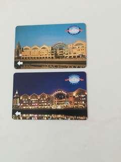 TransitLink Card - Riverside Point (Day & Night)