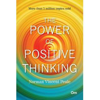 The Power of Positive Thinking by Norman Vincent Peale - EBOOK