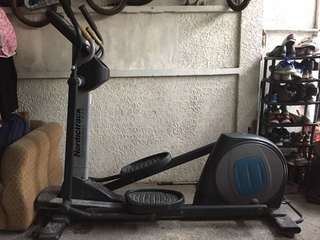 Repriced:Elliptical Trainer Heavy Duty