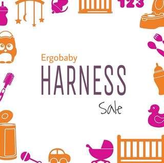 Ergobaby Harness