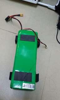 36v lithium batt