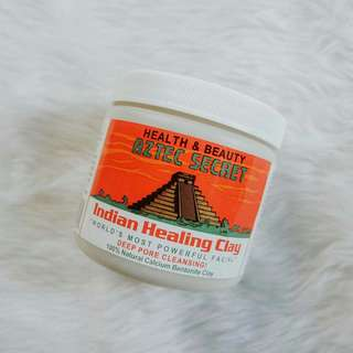 🔥Indian Healing Clay Mask🔥