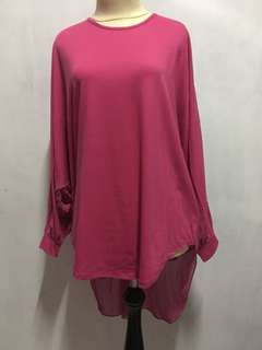 Blouse Batwing from Hijab Chic