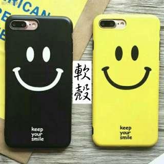 笑容 IPhone殼