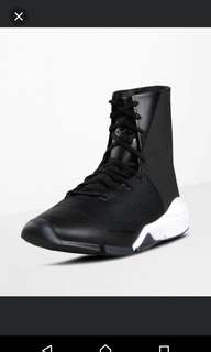 Y3 adidas future zip high