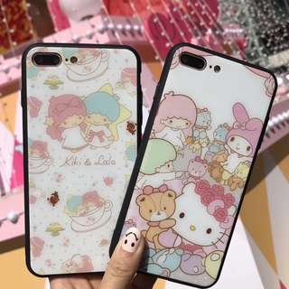 Hi👋🏻🤩做緊優惠♥️ I PHONE CASE 200 for 4 item‼️(不包括SET裝)📍軟殻包四邊
