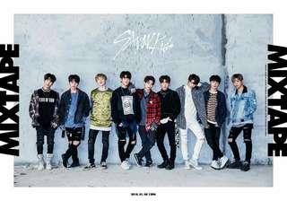 LF > Kpop dance crew