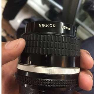 nikkor 35mm f2 ais