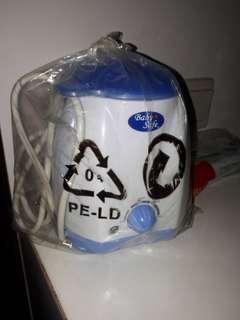 Baby safe penghangat susu/ASI
