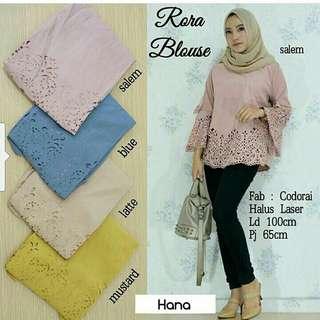 Roro blouse