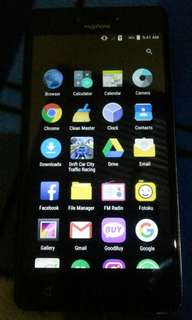 Myphone my88dtv