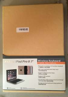 Bluetooth Keyboard for Ipad air ipad pro