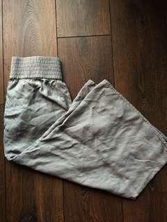 Aritzia crop pants