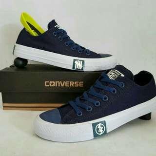 Converse underfeated